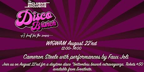 Inclusive Exclusive Disco Brunch tickets