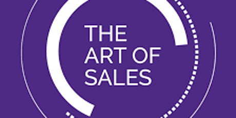 The Art Of Sales For The Specialty Print Industry tickets