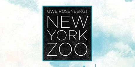 New York Zoo - Demo tickets
