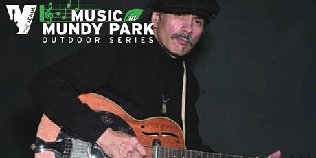 Music in Mundy Park with Studebaker John tickets