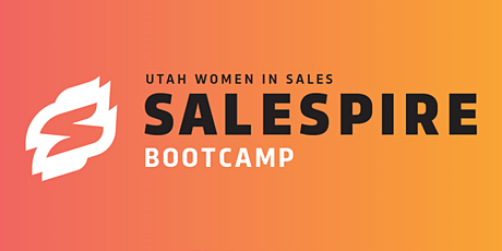 Salespire Bootcamp: Salespire tickets