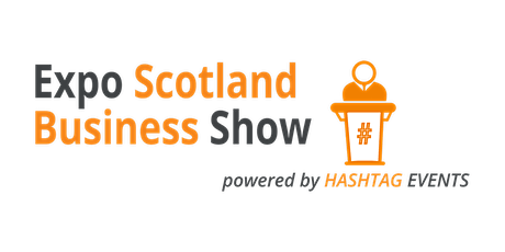 Expo Scotland Business Show 2021 tickets