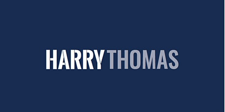 A conversation with a friend - Motivational talk By Harry Thomas tickets
