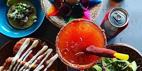 Carnaval del Sol in Restaurants - Tequila Cocina tickets
