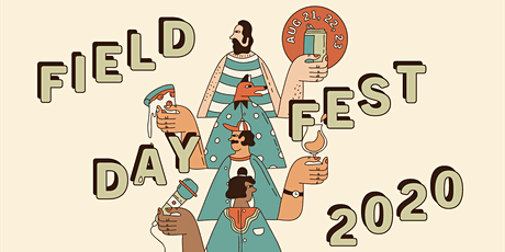 Field Day Fest 2020 | Sunset Concert Series | Friday tickets