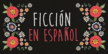 Ficción en Español book club with Dan Lopez entradas