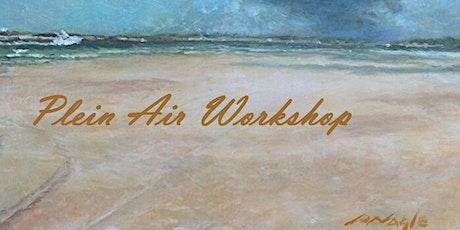 Plein Air Workshop tickets