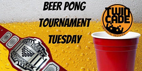 BEER PONG Tournament! tickets