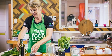 Creative Cooking demonstration tickets