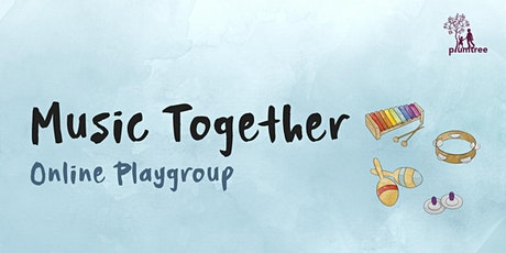 Music Together • Online tickets