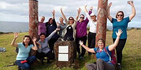 Women's Kiama Coast Walk // Wednesday 7th October tickets