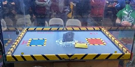 Public Event - CHAMP Combat Robot Tournament tickets