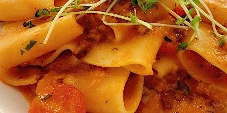 Pasta Nights - Special on Thursdays tickets