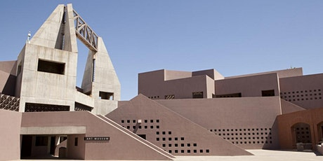 General Admission Timed-entry Reservation: ASU Art Museum tickets