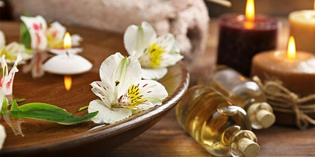 Be Well BEautiful: Enhancing Wellness Through Beauty Practices tickets