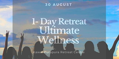 Ultimate Wellness tickets