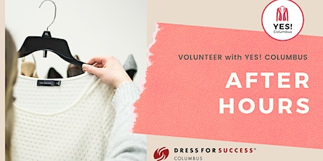 Volunteer with YES!: After Hours at DFS tickets