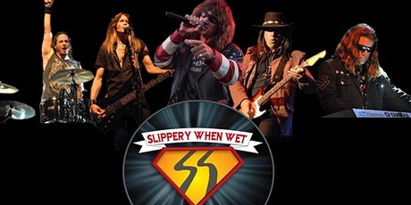 Rock The Lot Presents SLIPPERY WHEN WET tickets