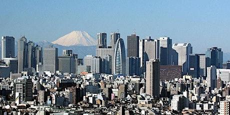 ESB/NEOMA Stammtisch Tokyo - Meeting on 20. August! tickets