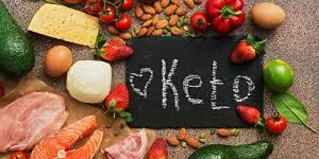Keto & Intermittent Fasting tickets