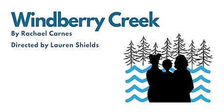 Windberry Creek Workshop Presentation tickets