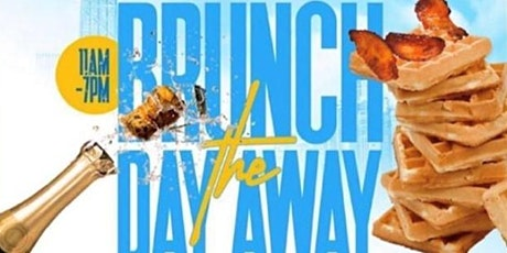 Deon Posley Presents: Brunch The Day Away tickets