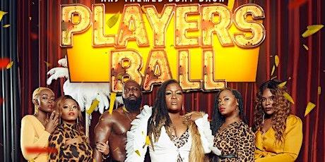 Anj's Players Ball Bash 2020 tickets
