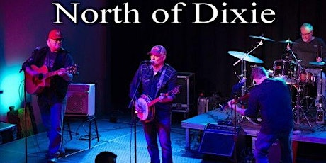 North of Dixie at Wedges Creek tickets