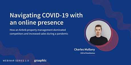 How to navigate COVID-19 and dominate competitors with your business tickets