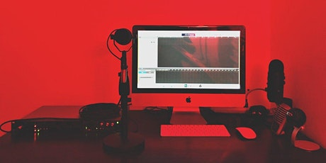How To Make A Home Podcast Studio tickets