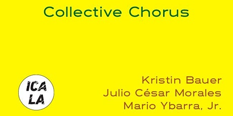 Collective Chorus, Session 2 tickets