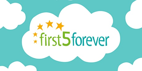 First 5 Forever Rhymetime tickets