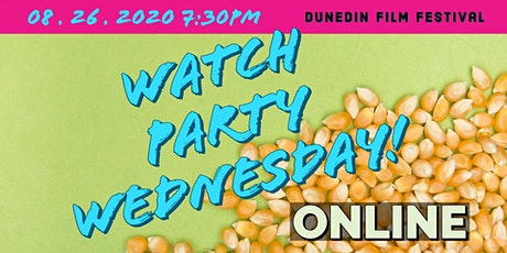 Watch Party Wednesday! tickets