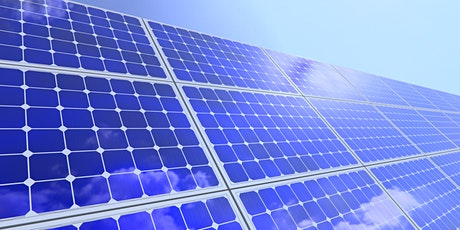 Solar Panels and Battery Free information session  for Consumers  + Q&A tickets