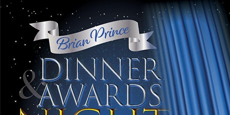 Brian Prince Emergency Service Awards 2020 tickets