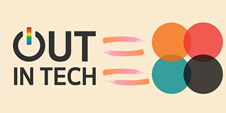 Out in Tech PDX | Intersectionality in Design & Tech - Design Week tickets