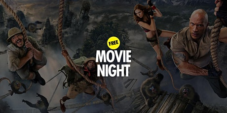 Movie Night tickets