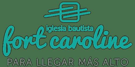Servicio en español FCBC, domingo 10:45 AM tickets