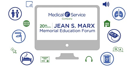 The 2020 Jean S. Marx Memorial Educational Forum tickets