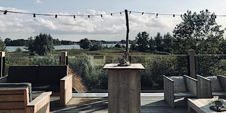 BBQ en Wijnproeverij t.b.v. Rutger en Elseline tickets