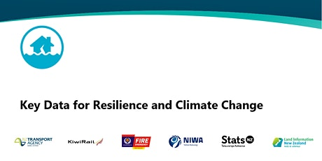 Key data improvements for resilience and climate change 2020/21 tickets