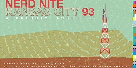 Nerd Nite 93 - STREAMING tickets