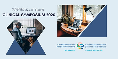 CSHP-BC Clinical Symposium 2020 tickets