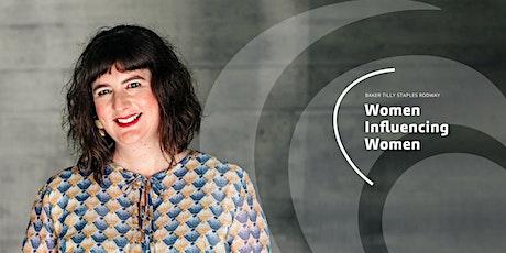 Women Influencing Women | Fiona Fraser