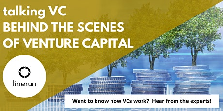 talking VC | Meet the People Behind Venture Capital & Startup Investment tickets