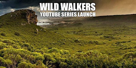 Wild Walkers YouTube series launch- Brookfield Shed tickets