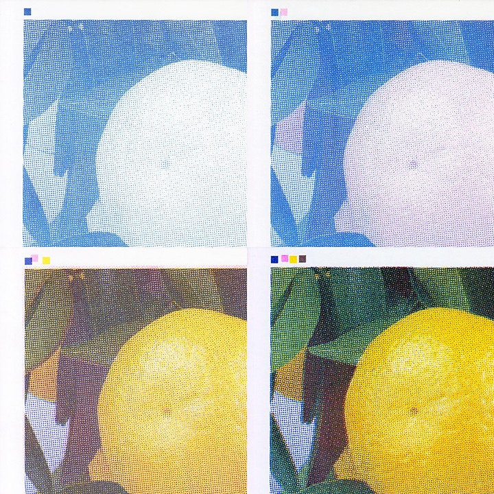 Four Colour Halftone Risograph Printing Masterclass image