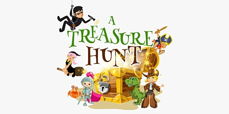 Totally Terrific Treasure Hunt! tickets