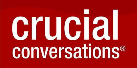 Live Online Crucial Conversations Trainer Certification tickets