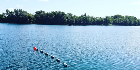 Wednesday evening Open Water Swimming,5:30-7pm tickets
